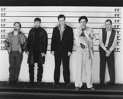 THE USUAL SUSPECTS MOVIE PHOTO 8x10 Photo wonderful pic 177621