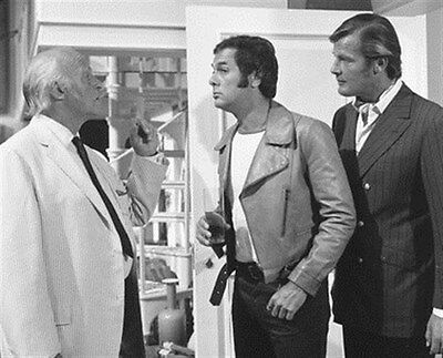 THE PERSUADERS! MOVIE PHOTO 8x10 Photo cool photo 177304