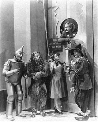 THE WIZARD OF OZ MOVIE PHOTO 8x10 Photo great gift idea 176390