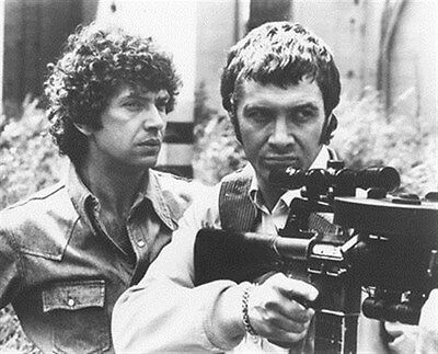 THE PROFESSIONALS MOVIE PHOTO 8x10 Photo Nice image 176296