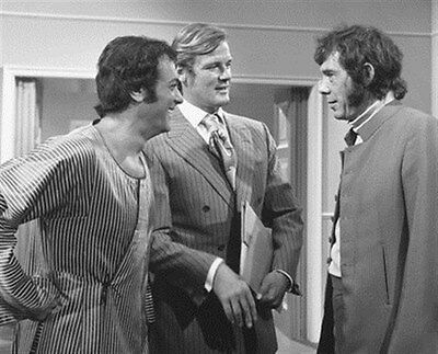 THE PERSUADERS! MOVIE PHOTO 8x10 Photo great image 176292