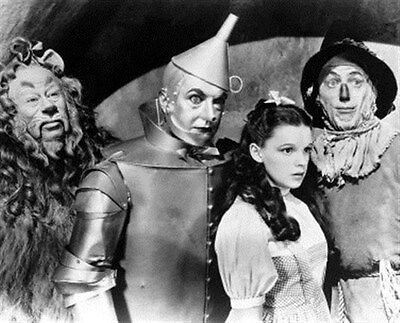 THE WIZARD OF OZ MOVIE PHOTO 8x10 Photo cool image 171282