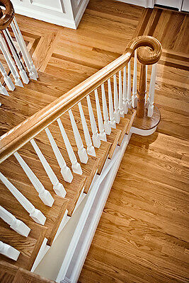 Cooper Stairworks Hand Rail - Options Available!