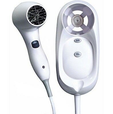 New Wall Mount Oster Hair Dryer 1500 Watts Professional Pro Salon Home HOTEL
