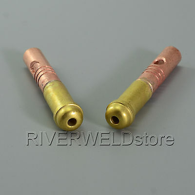WP-26 45V67 TIG Welding Torch Gas & Power Cable Adapter