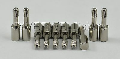 10PCS Electrodes PCH-20 Thermal Plasma Cutter Ref:9-6006