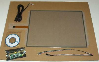 "NEW TOUCH SCREEN 15"" Add Touch Screen Function USB"