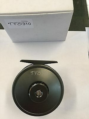 TFO 310 Large Arbor Fly Fishing Reel  *NEW IN THE BOX* Retail Price $249.95