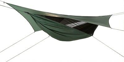 Hennessy Hammock Expedition Asym Classic Velcro Closure Jungle Hammocks camping