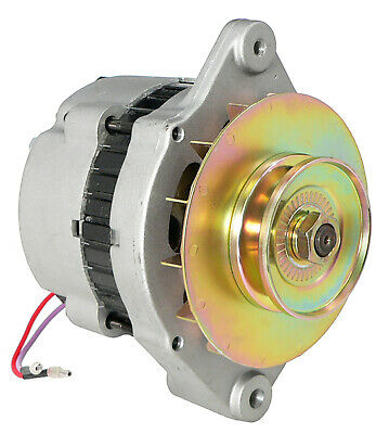 NEW ALTERNATOR Mercruiser 2.5 3.0 4.3 5.0L MANY MODELS 3853853-4 3850927-9 ALT53
