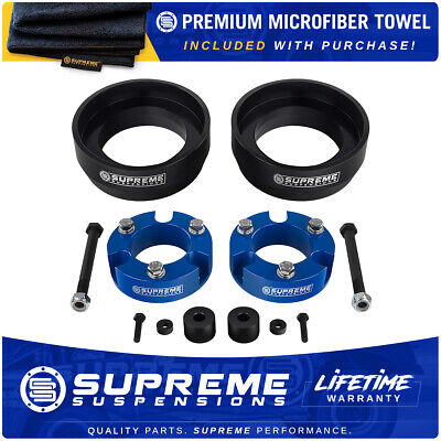"""2003-2014 Toyota 4Runner 3"""" + 1.5"""" Lift Leveling Kit + Differential Drop 4WD PRO"""