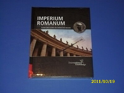International Knowledge - Imperium Romanum