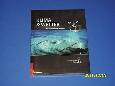 International Knowledge - Klima und Wetter