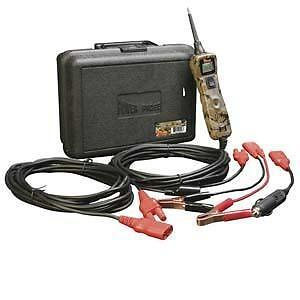 Power Probe III Tester with Camouflage Housing