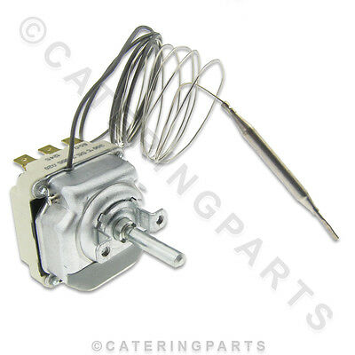 Ego 55.34052.010 Fry-Top / Oven Thermostat 5534052010 50-300 Degrees C 3 Phase