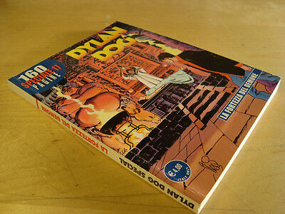 Dylan Dog Speciale N° 17 2003 Ottimo