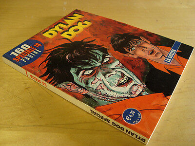 Dylan Dog Speciale N° 18 2004 Ottimo
