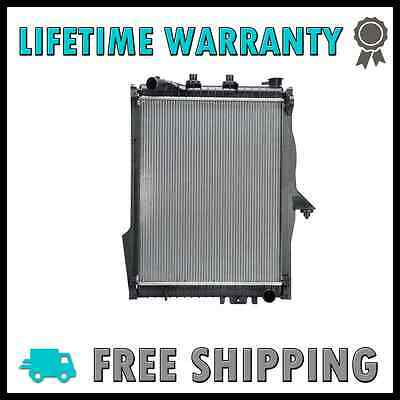New Radiator #1 Quality & Service, Please Compare Our Ratings  3.7 V6 4.7 5.7 V8