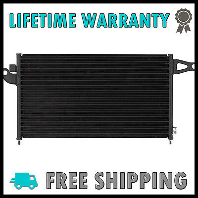 AC Condenser For 2002-2006 Acura RSX 25.57 x 14.04 x 0.63 inches ...