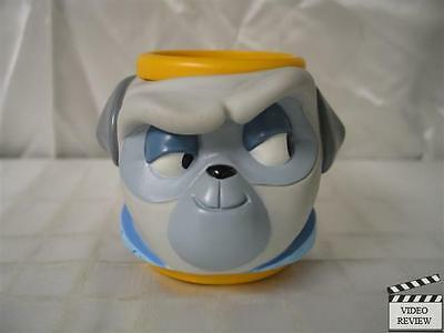 Percy the pug children's cup - Disney's Pocahontas; Applause NEW