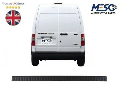 Rear Back Bumper Top Cover Trim Pad Panel Ford Transit Connect Van 2002-2013