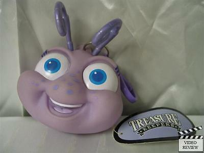 Dot Treasure Keeper - A Bug's Life, Disney, Pixar; Applause NEW coin holder