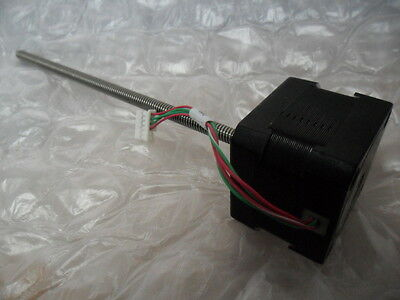 CNC Haydon Switch & Instrument Stepper Motor Rotary Linear Actuator Lead Screw