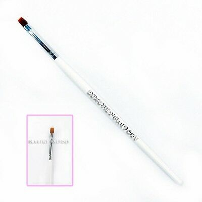 New Acrylic UV Gel Nail Art Design Pen Polish Painting Brush Manicure Tool #473W
