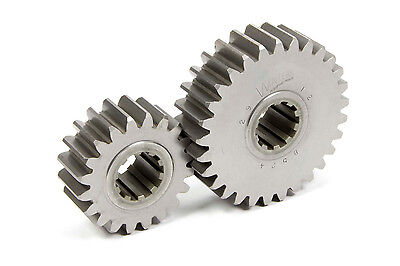 Winters Quick Change Gears Set#6 10-Spline 8506 23//25 Teeth 4.47/5.28 Scs Qtr