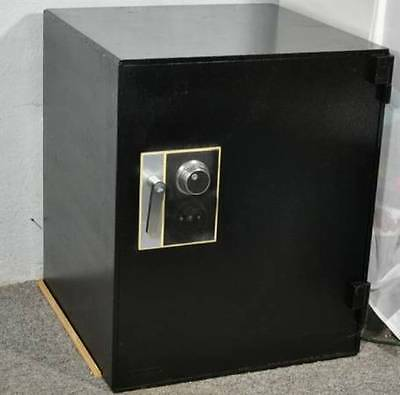 Diebold Safe Home Office Security Burglar  Heavy Duty Free Shipping