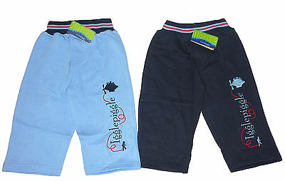 Baby Boys Jogging Bottoms/trousers In The Night Garden 12 Mnths Upto 3 Yrs Bnwt