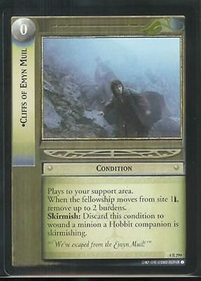 Lord of the Rings TCG The Two Towers Common /& Uncommon Foil Cards CCG LOTR