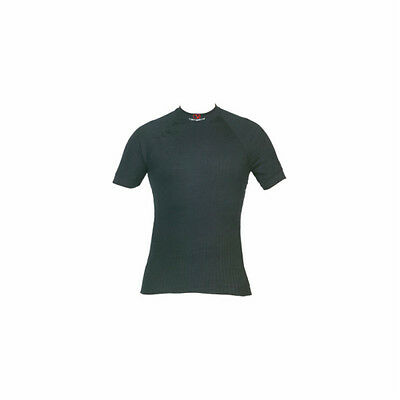 Vangard Bike Gents Mts Elite Black Short Sleeves T Shirt Top 4 Sizes Van100