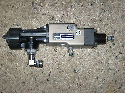 Nordson Prism Automatic Spray Gun Model # 325662C