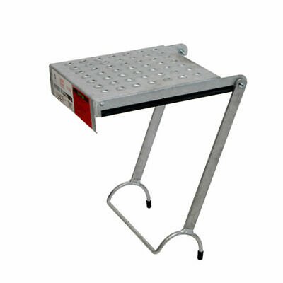 Work Platform accessory 375lb rated, Little Giant Ladder tray 10104 NEW