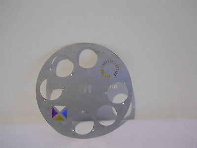 High End Systems Cyberlight Gobowheel HES Type VI