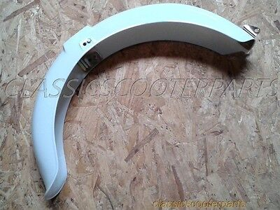 Honda rear plastic fender mud guard S50 SS50 CD50 other models H2481