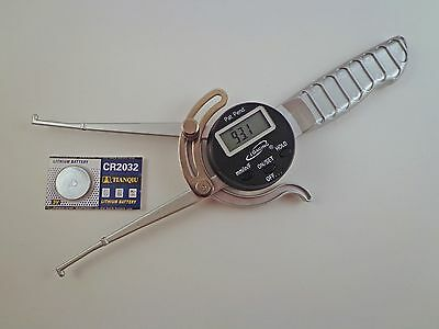 "6"" Inside ID Digital Electronic Gauge Caliper"