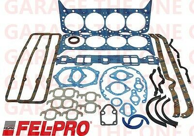 FELPRO Chevrolet  HOLDEN SMALL BLOCK V8 CHEV FULL GASKET SET 283 307 327 350