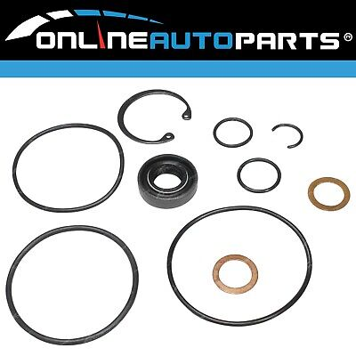 Power Steering Pump Seal Kit Landcruiser Diesel 75 80 100 Series Toyota 1HZ 4.2L