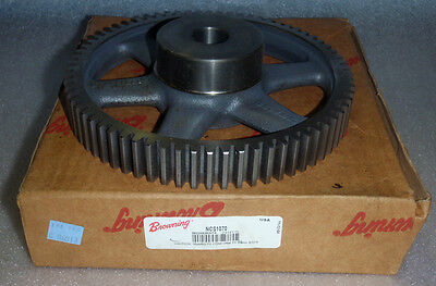 """NEW IN BOX! Browning NCS1070 _ Spur Gear, 1"""" Teeth _ NCS1O7O"""