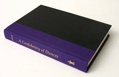 CONFEDERACY OF DUNCES John Kennedy Toole Limited Edition Signed Andrei Codrescu