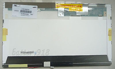 NEW A+ 15.6 N156B3-L02 Laptop LCD Screen Panel FOR Dell Inspiron 1545 CCFL