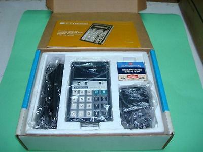 Calculadora - Calculator. Lloyd´s Accumatic 200.  Cod$*78 -