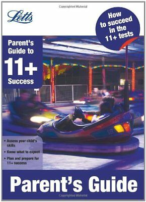 11  Success - Parent's Guide-Val Mitchell, Sally Moon