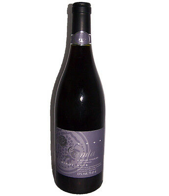 Gamla Pinot Noir 75 cl Golan Heights Winery 2009 Rosso Galilee