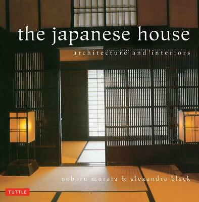 NEW The Japanese House by Alexandra Black Paperback Book (English) Free Shipping