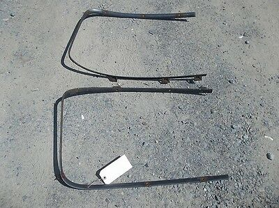 1951 Chevy Coupe Windshield Seal Moulding OEM V405