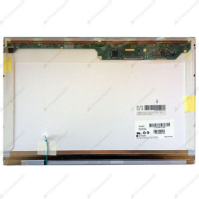 """New 17.1"""" Lcd Screen For Toshiba Satellite L350-203"""