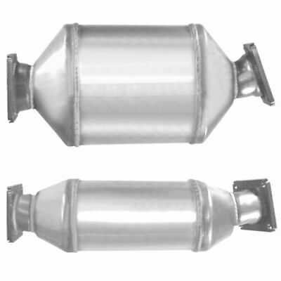 BMW 525d 2.5 & 3.0 DIESEL PARTICULATE FILTER DPF + FITTING KIT